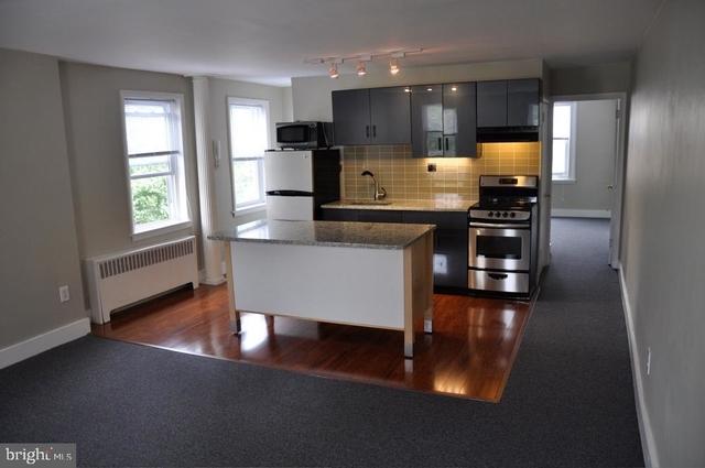 1 Bedroom, Logan Square Rental in Philadelphia, PA for $1,475 - Photo 1