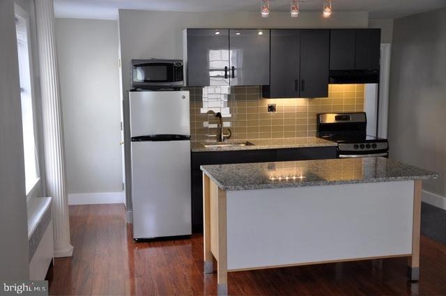 1 Bedroom, Logan Square Rental in Philadelphia, PA for $1,475 - Photo 2