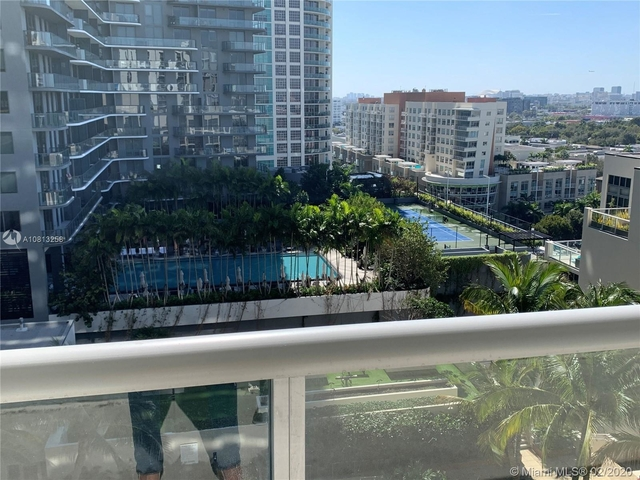 2 Bedrooms, Midtown Miami Rental in Miami, FL for $3,000 - Photo 2