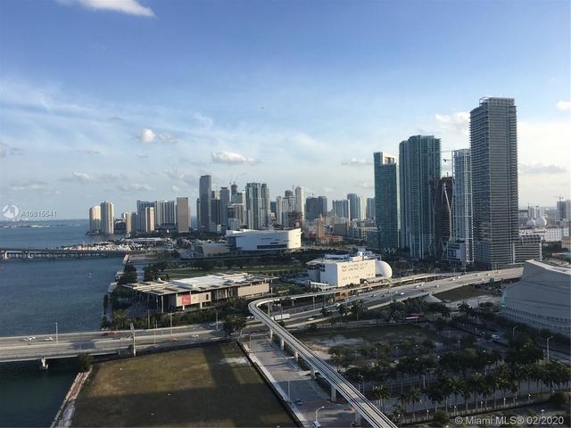 1 Bedroom, Plaza Venetia Rental in Miami, FL for $2,250 - Photo 2