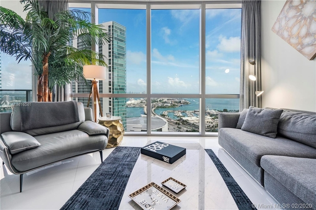 2 Bedrooms, Park West Rental in Miami, FL for $6,500 - Photo 1