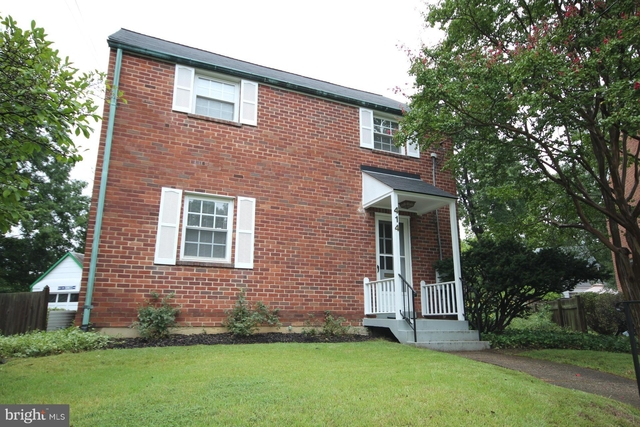 3 Bedrooms, Arlington Forest Rental in Washington, DC for $2,950 - Photo 1