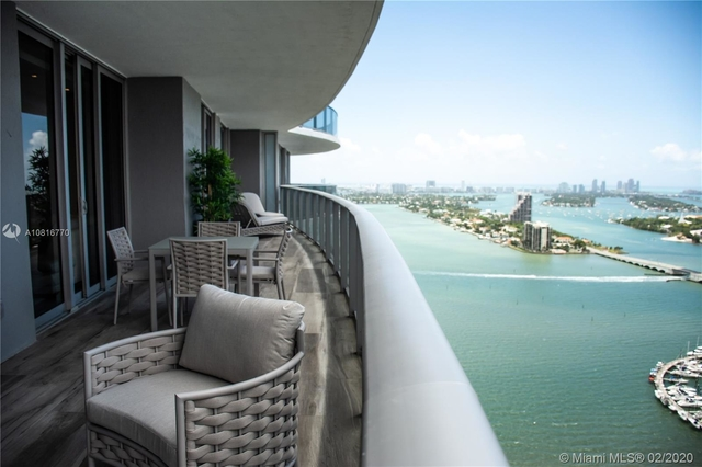 3 Bedrooms, Media and Entertainment District Rental in Miami, FL for $5,500 - Photo 1