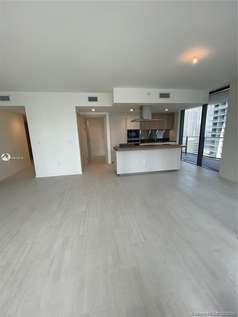 2 Bedrooms, Miami Financial District Rental in Miami, FL for $4,600 - Photo 1