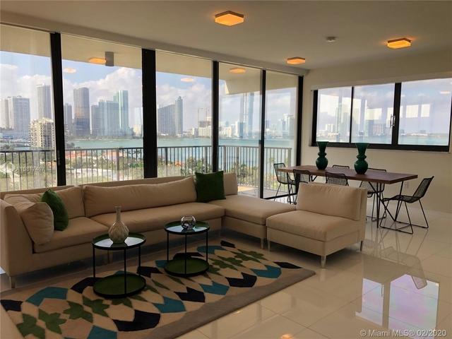 1 Bedroom, Biscayne Island Rental in Miami, FL for $3,800 - Photo 2