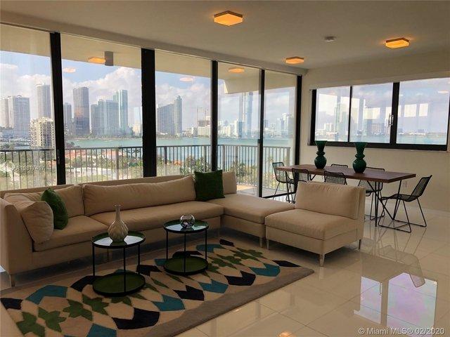 1 Bedroom, Biscayne Island Rental in Miami, FL for $3,800 - Photo 2