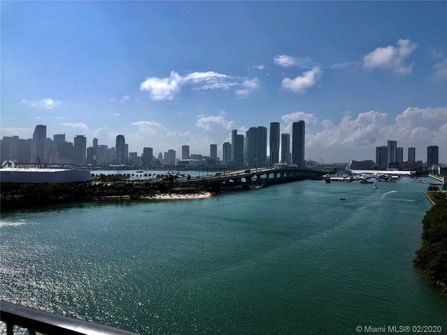 1 Bedroom, Biscayne Island Rental in Miami, FL for $3,800 - Photo 1