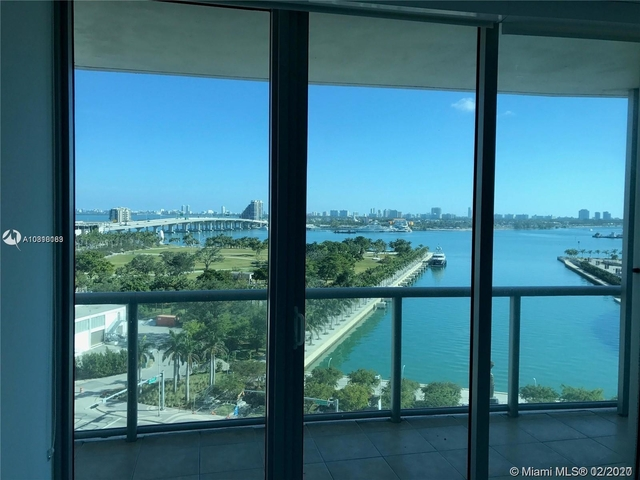 1 Bedroom, Park West Rental in Miami, FL for $2,250 - Photo 2