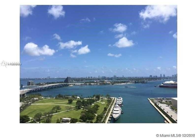 1 Bedroom, Park West Rental in Miami, FL for $2,250 - Photo 1