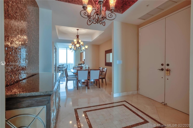 3 Bedrooms, North Biscayne Beach Rental in Miami, FL for $7,000 - Photo 2