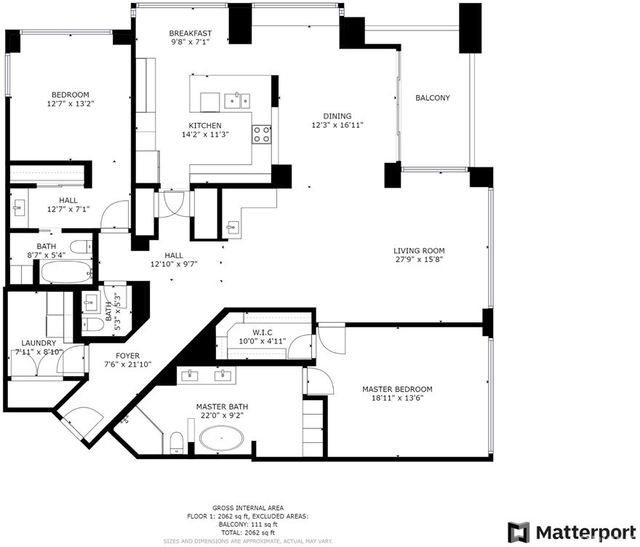 2 Bedrooms, Westwood Rental in Los Angeles, CA for $9,500 - Photo 2