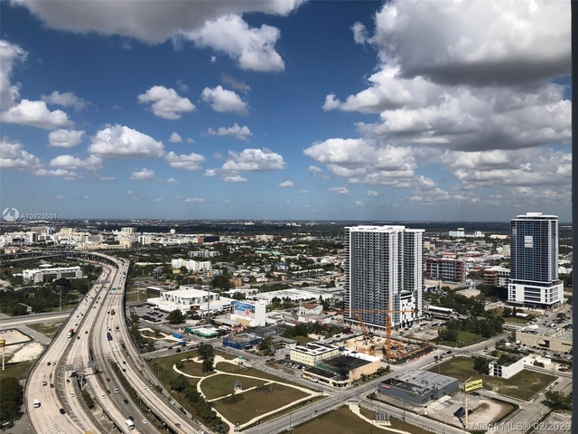 2 Bedrooms, Park West Rental in Miami, FL for $2,900 - Photo 2