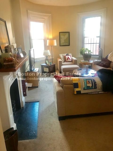 1 Bedroom, Back Bay East Rental in Boston, MA for $2,450 - Photo 1