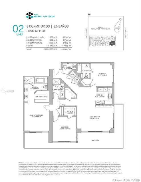 3 Bedrooms, East Little Havana Rental in Miami, FL for $6,250 - Photo 2