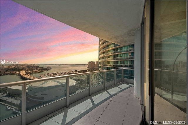 2 Bedrooms, Park West Rental in Miami, FL for $4,400 - Photo 1
