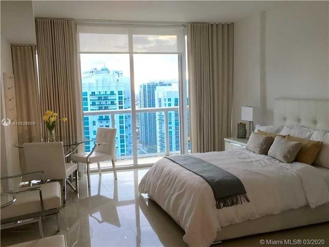 Studio, Miami Financial District Rental in Miami, FL for $3,000 - Photo 2
