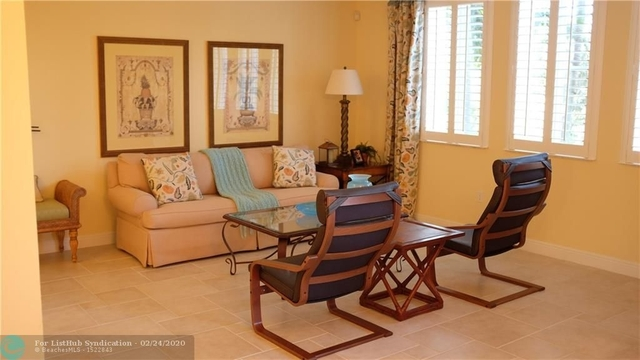 3 Bedrooms, Sawgrass Lakes Rental in Miami, FL for $2,450 - Photo 1