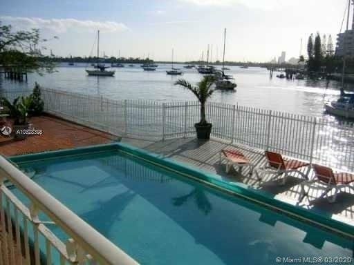 1 Bedroom, Belle View Rental in Miami, FL for $1,800 - Photo 2