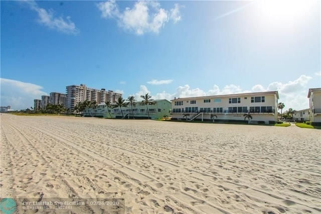 2 Bedrooms, Lauderdale-by-the-Sea Rental in Miami, FL for $2,300 - Photo 1