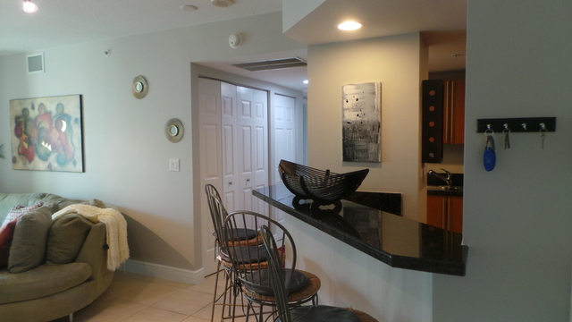 2 Bedrooms, Downtown West Palm Beach Rental in Miami, FL for $2,300 - Photo 2