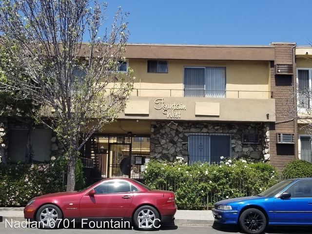 1 Bedroom, Central Hollywood Rental in Los Angeles, CA for $1,800 - Photo 2