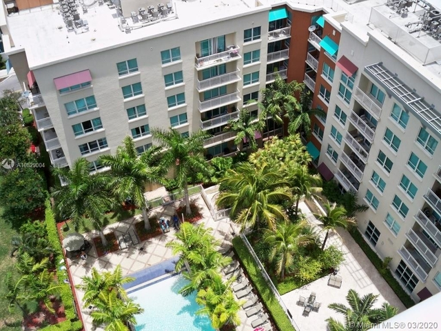 2 Bedrooms, Media and Entertainment District Rental in Miami, FL for $2,325 - Photo 1