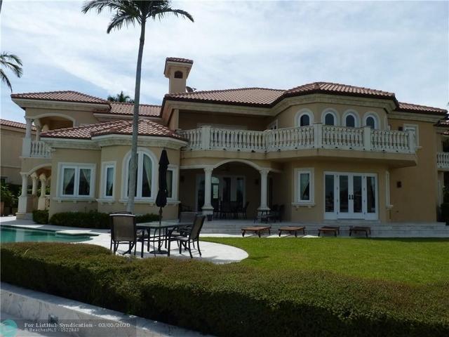 5 Bedrooms, Seven Isles Rental in Miami, FL for $22,000 - Photo 1