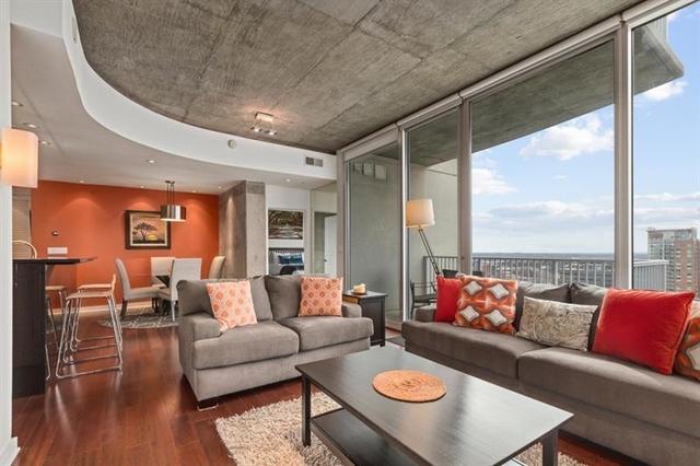 2 Bedrooms, Midtown Rental in Atlanta, GA for $2,695 - Photo 1