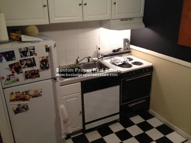 Studio, Back Bay East Rental in Boston, MA for $1,900 - Photo 2