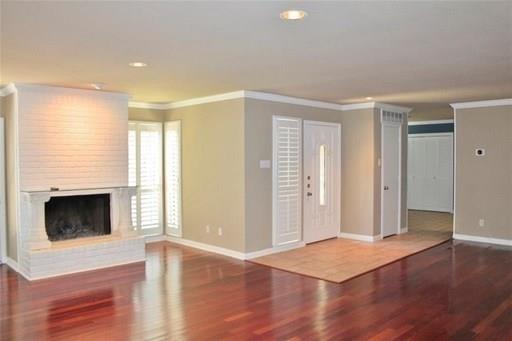 2 Bedrooms, Monticello Park Rental in Dallas for $1,895 - Photo 2