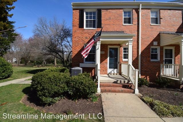 2 Bedrooms, Belle Haven Rental in Washington, DC for $2,300 - Photo 1