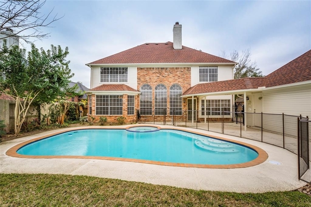 4 Bedrooms, Parkway Village South Rental in Houston for $3,800 - Photo 2