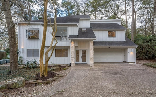 3 Bedrooms, Grogan's Mill Rental in Houston for $2,100 - Photo 1