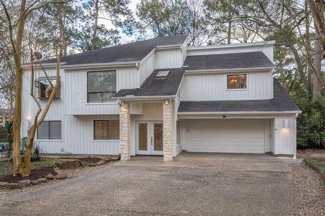3 Bedrooms, Grogan's Mill Rental in Houston for $2,100 - Photo 2