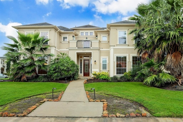 4 Bedrooms, Lakes of Parkway Rental in Houston for $5,200 - Photo 1