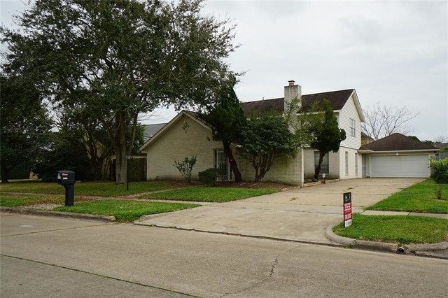 4 Bedrooms, Fondren Southwest Northfield Rental in Houston for $1,750 - Photo 2