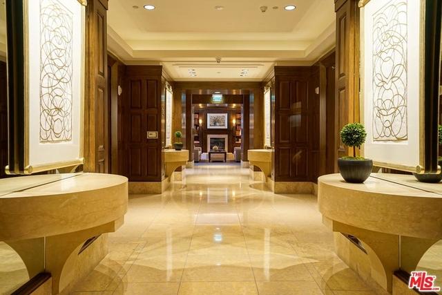 2 Bedrooms, Westwood Rental in Los Angeles, CA for $9,900 - Photo 2