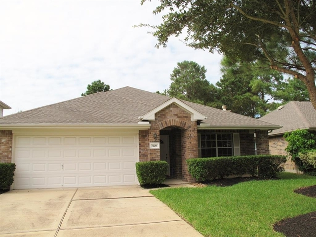 4 Bedrooms, Cinco Ranch West Rental in Houston for $1,950 - Photo 1