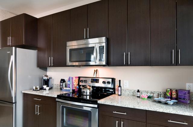 Studio, Central Maverick Square - Paris Street Rental in Boston, MA for $2,185 - Photo 1
