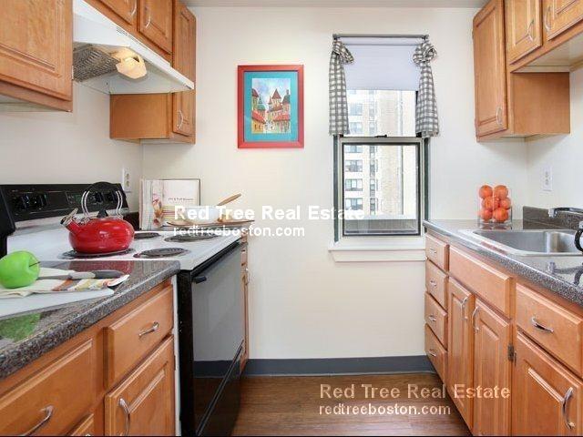 1 Bedroom, Downtown Boston Rental in Boston, MA for $2,500 - Photo 2
