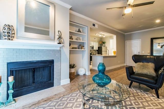 2 Bedrooms, Oak Lawn Rental in Dallas for $1,774 - Photo 1