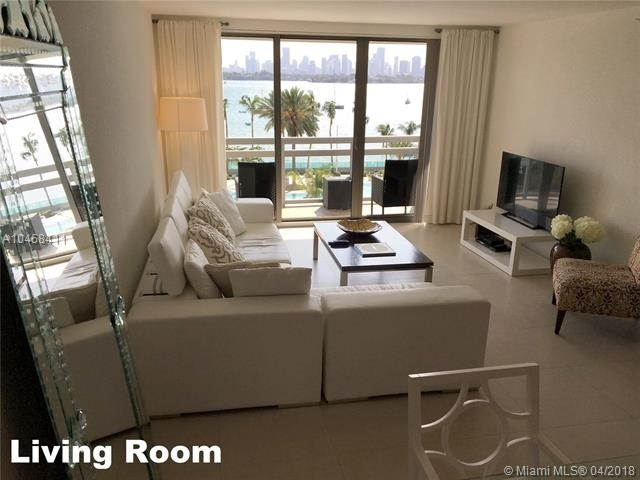 2 Bedrooms, West Avenue Rental in Miami, FL for $3,000 - Photo 1
