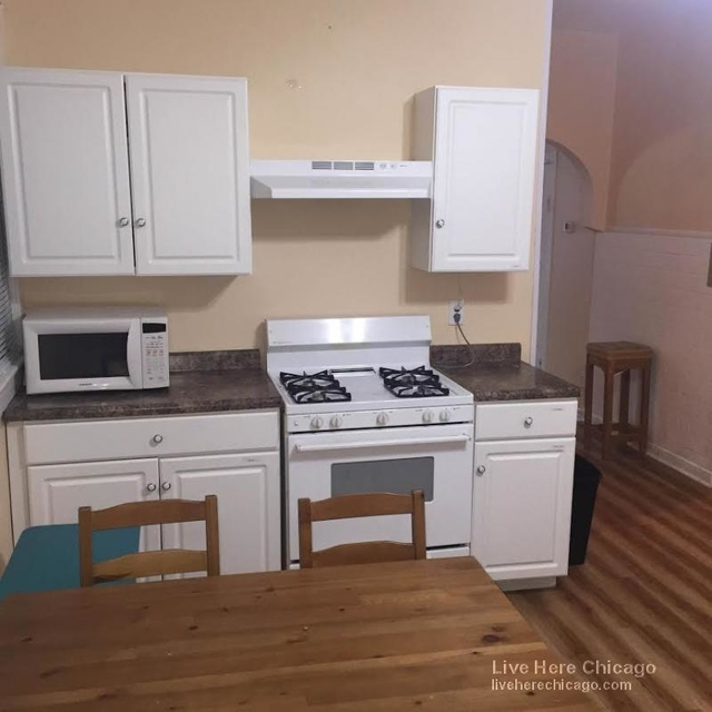 2 Bedrooms, Wrightwood Rental in Chicago, IL for $1,650 - Photo 1