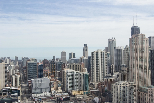 2 Bedrooms, River North Rental in Chicago, IL for $3,500 - Photo 1