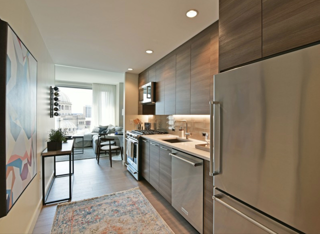 1 Bedroom, Fenway Rental in Boston, MA for $3,472 - Photo 1