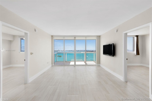 2 Bedrooms, Media and Entertainment District Rental in Miami, FL for $2,950 - Photo 2