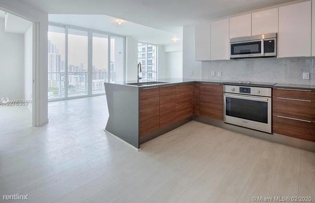1 Bedroom, Goldcourt Rental in Miami, FL for $2,400 - Photo 2