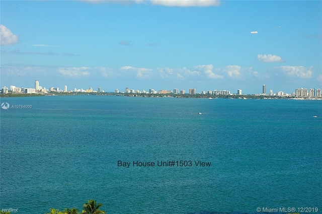 3 Bedrooms, Goldcourt Rental in Miami, FL for $3,700 - Photo 1