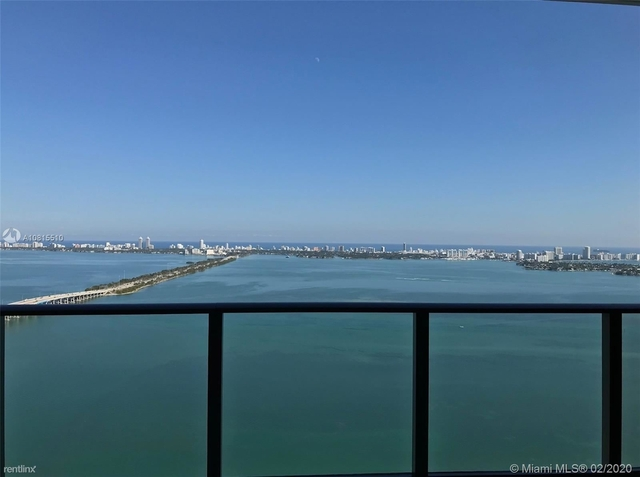 2 Bedrooms, Broadmoor Rental in Miami, FL for $3,800 - Photo 1