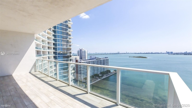 3 Bedrooms, Bayonne Bayside Rental in Miami, FL for $5,900 - Photo 1